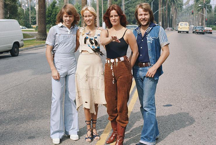 Photo of ABBA
