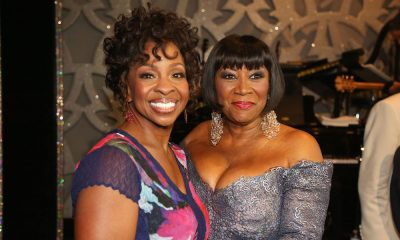 Patti LaBelle and Gladys Knight Verzuz