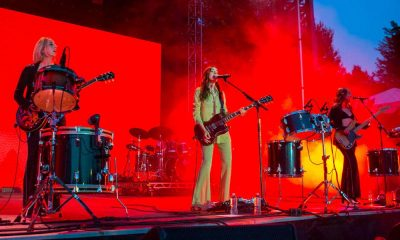Haim-Leeds-Date-UK-Arena-Tour