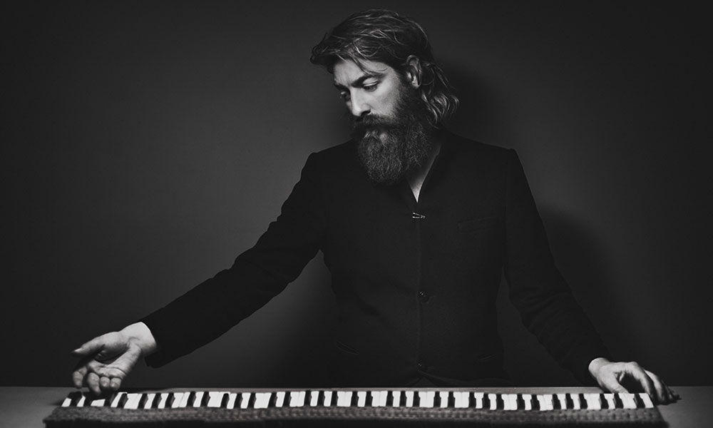 Joep Beving photo