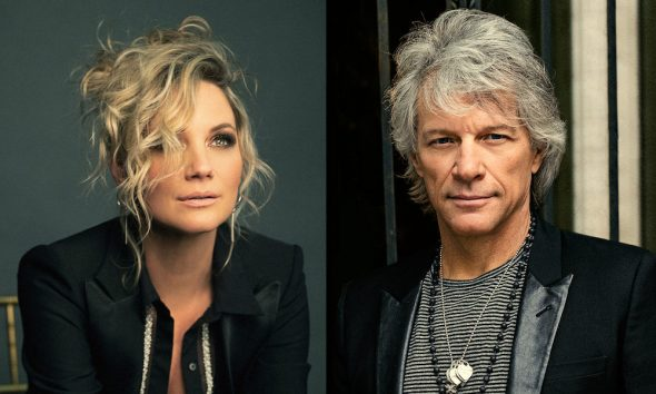 Jon Bon Jovi and Jennifer Nettles Do What You Can