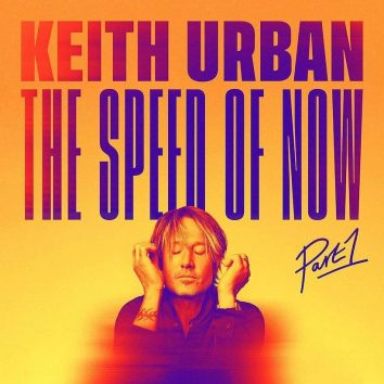 Keith Urban Speed Of Now
