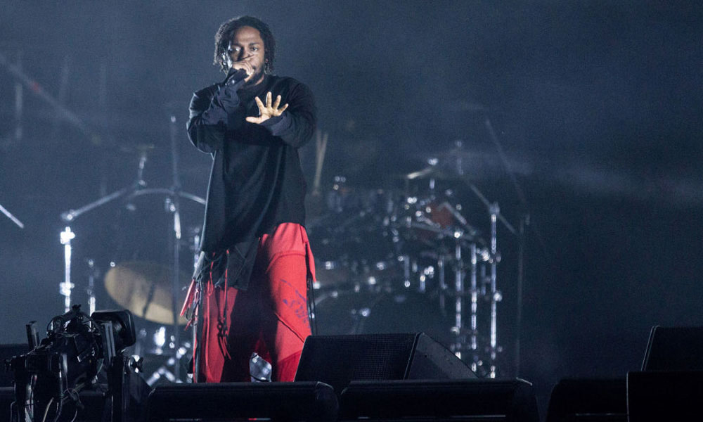 Kendrick Lamar Confirmed To Headline Open'er Festival 2021