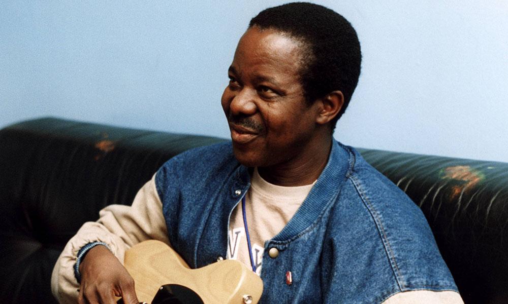 'Juju Music': King Sunny Adé Introduces A Nigerian Music To The World