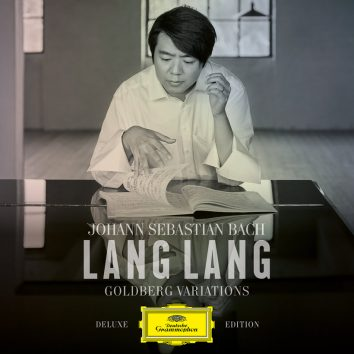 Lang Lang Bach Goldberg Variations