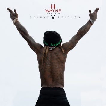 Lil Wayne Tha Carter V deluxe edition