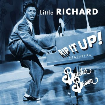 Little Richard Butcher Brown Rip It Up