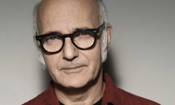 Pianist and composer Ludovico Einaudi - photo