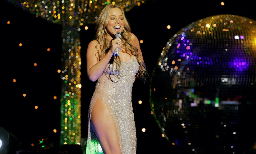 Mariah Carey Set To Reissue 16 Albums On Vinyl | uDiscover