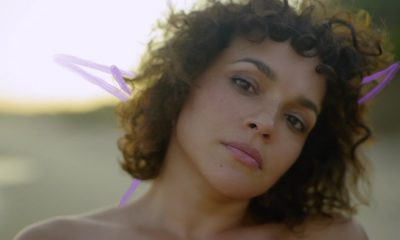 Norah Jones Hurts To Be Alone Video
