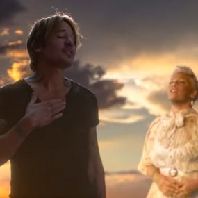 Keith Urban P!nk One Too Many Video