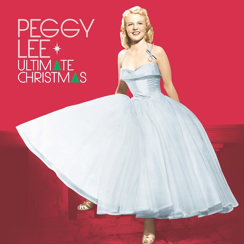 Peggy Lee Ultimate Christmas