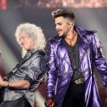 Limited Cassette Edition Of Queen + Adam Lambert's 'Live Around The World' Set For Release