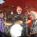 Watch Queen + Adam Lambert's Tour Time Lapse Video