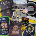 Queen And Mercury Phoenix Trust Partner With Givergy For Charity Auction