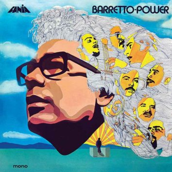 Ray Barretto Barretto Power