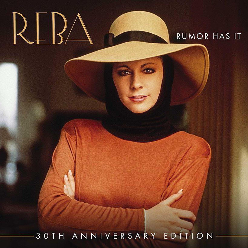 Reba McEntire Rumor Has It Cover
