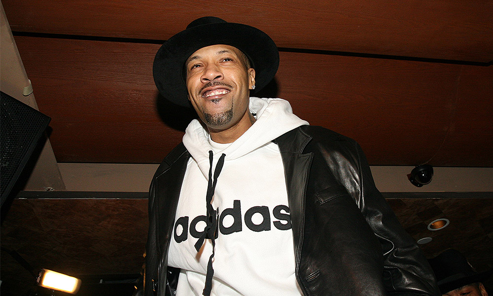 Redman photo by Johnny Nunez and WireImage