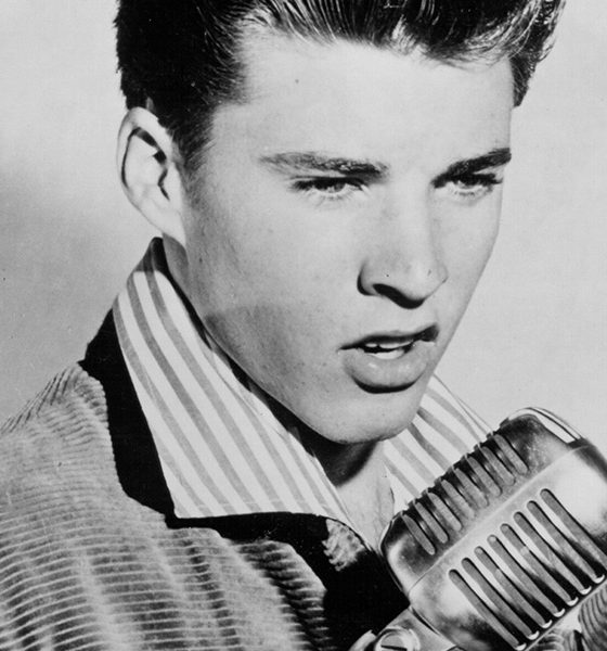 Rick Nelson photo by Michael Ochs Archives and Getty Images