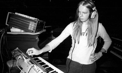 Rick Wakeman photo by Michael Ochs Archives and Getty Images