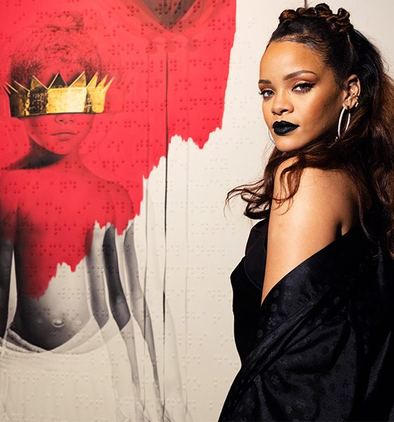 Rihanna photo by Christopher Polk and Getty Images for WESTBURY ROAD ENTERTAINMENT LLC