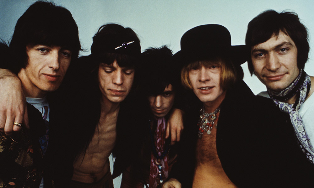 'Street Fighting Man': The Story Behind The Rolling Stones' Classic