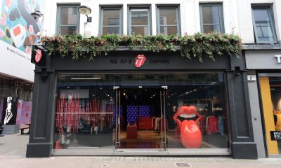 Rolling Stones RS No. 9 Carnaby