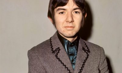 Ronnie Lane photo by CA/Redferns