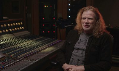 Dave-Mustaine-Megadeth-Sound-Of-Vinyl-Interview