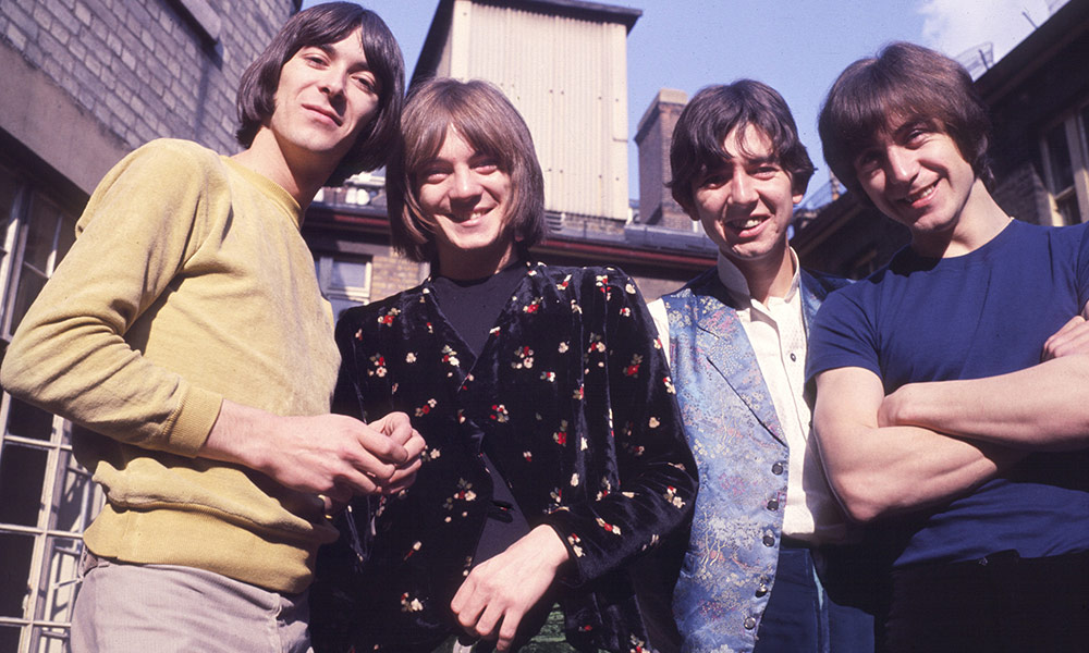 Small Faces photo by