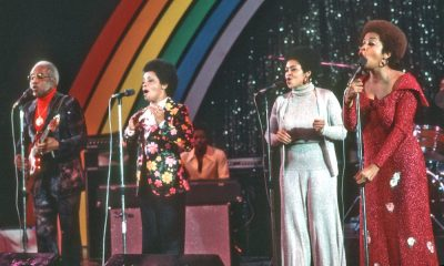Staple Singers GettyImages 80809703