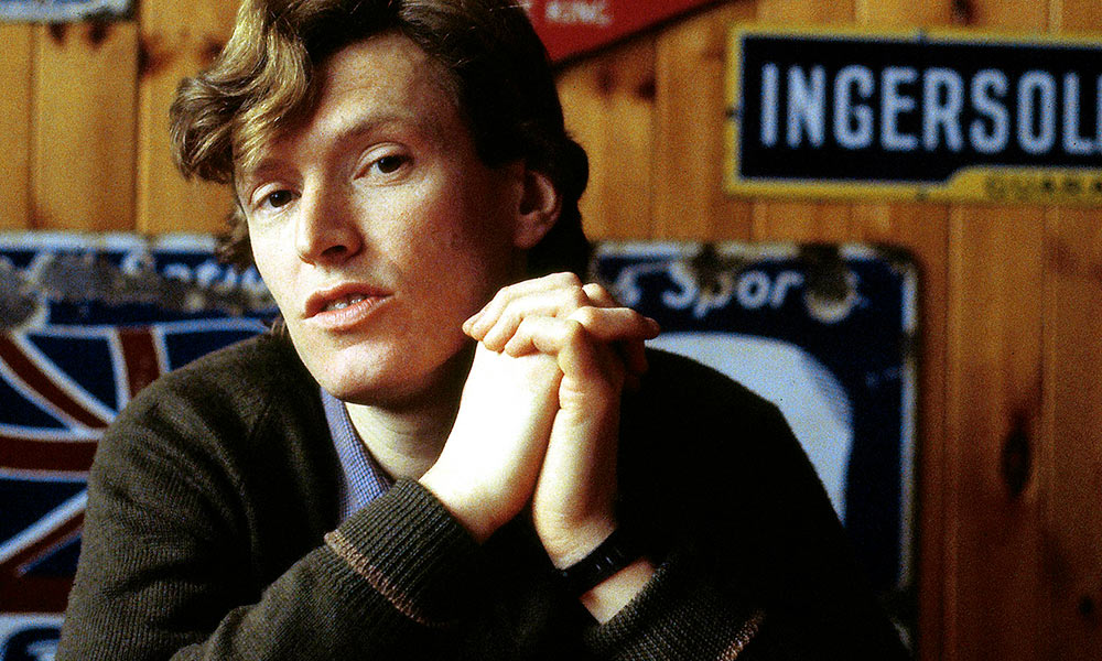 Steve Winwood photo by Virginia Turbett/Redferns/Getty Images