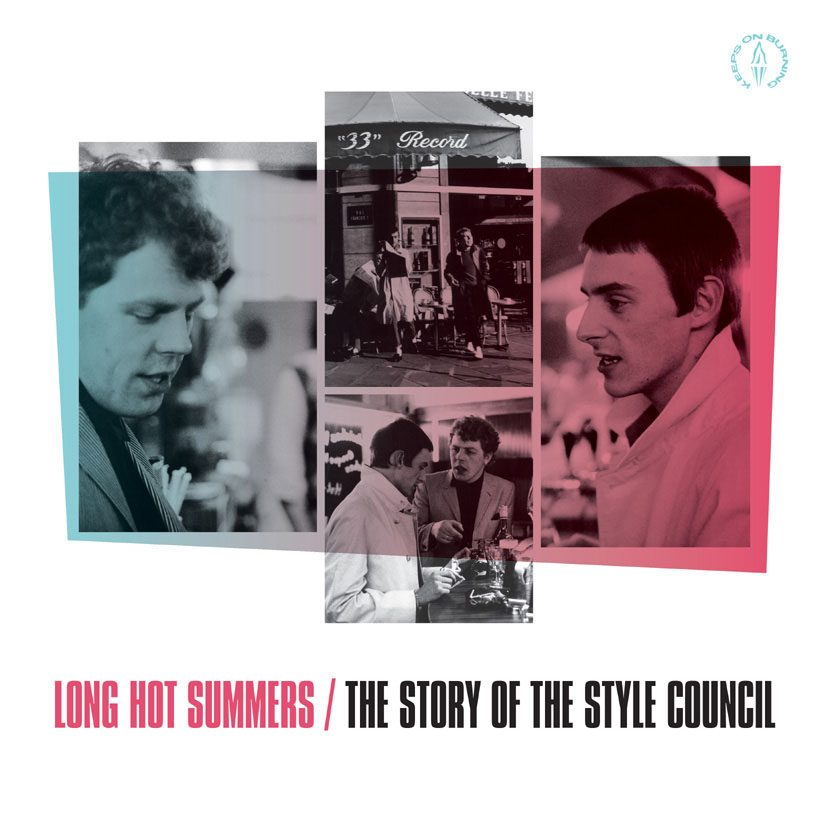 The-Style-Council-Long-Hot-Summers-Anthology