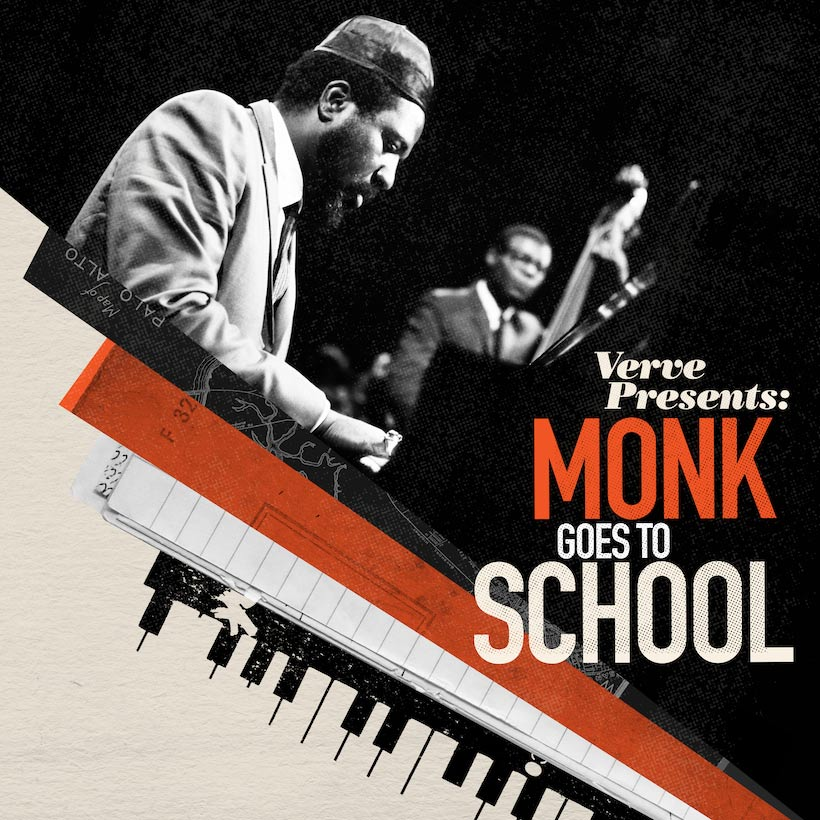 New Podcast Details A Student's Quest To Book Thelonious Monk, And A Long-Lost Album