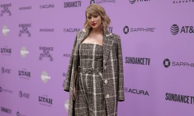 Taylor Swift GettyImages 1201695030
