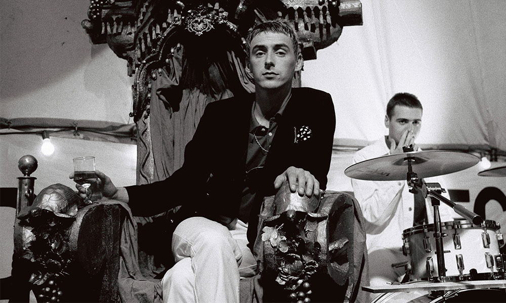 The Style Council photo Clare Muller and Redferns by