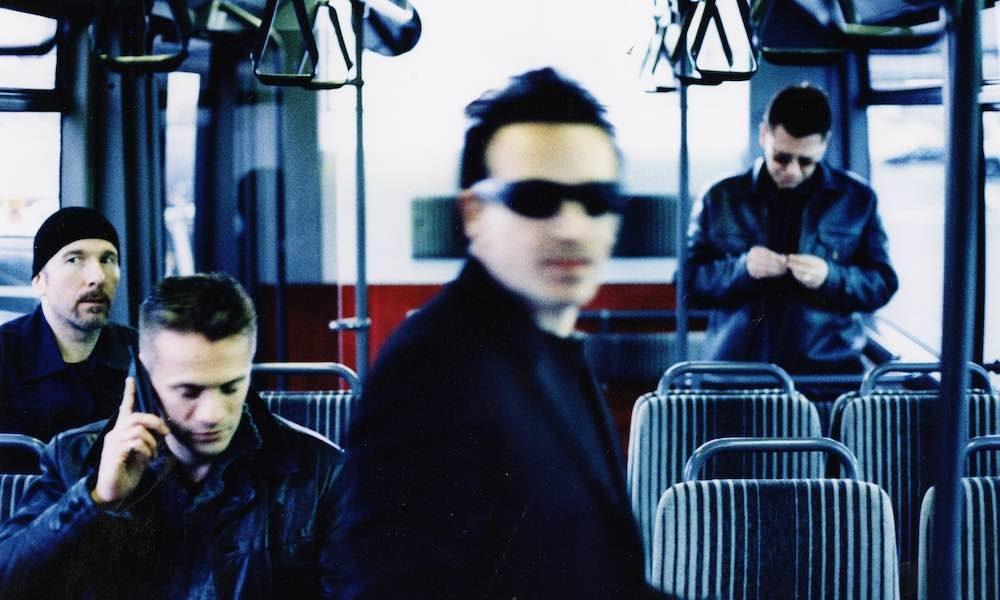 U2 credit Anton Corbijn