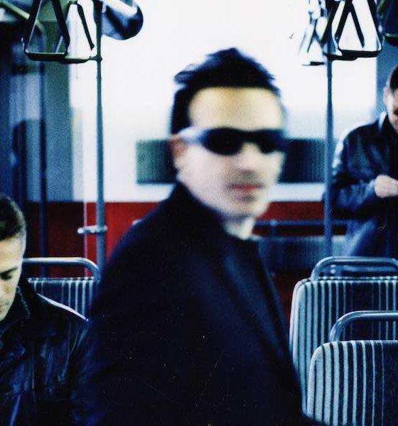 U2 photo: Anton Corbijn
