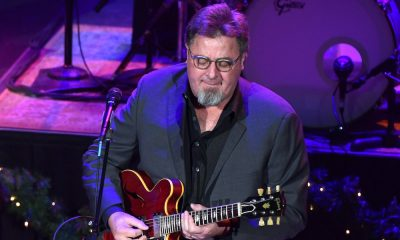 Vince Gill GettyImages 1193417780