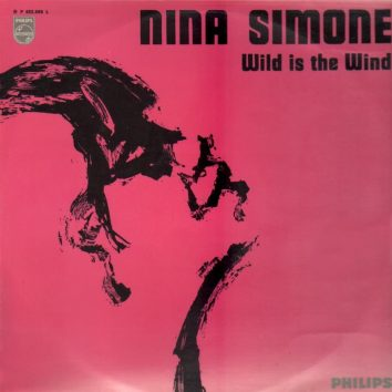 Wild Is The Wind Nina Simone