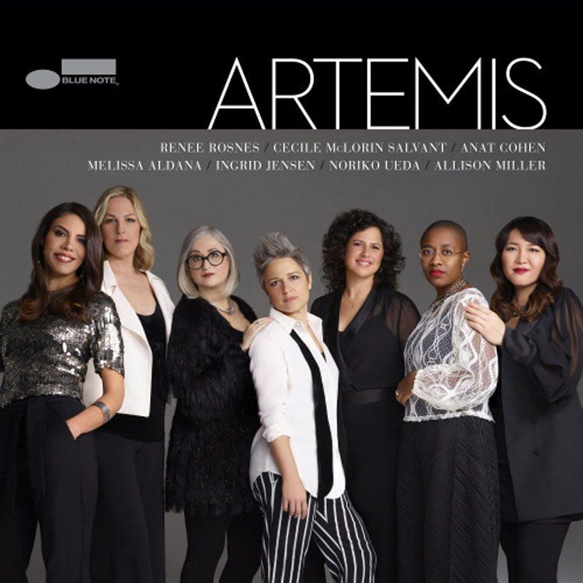 Artemis-Album-Blue-Note-Records