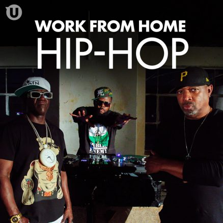 Work From Home - Hip-Hop