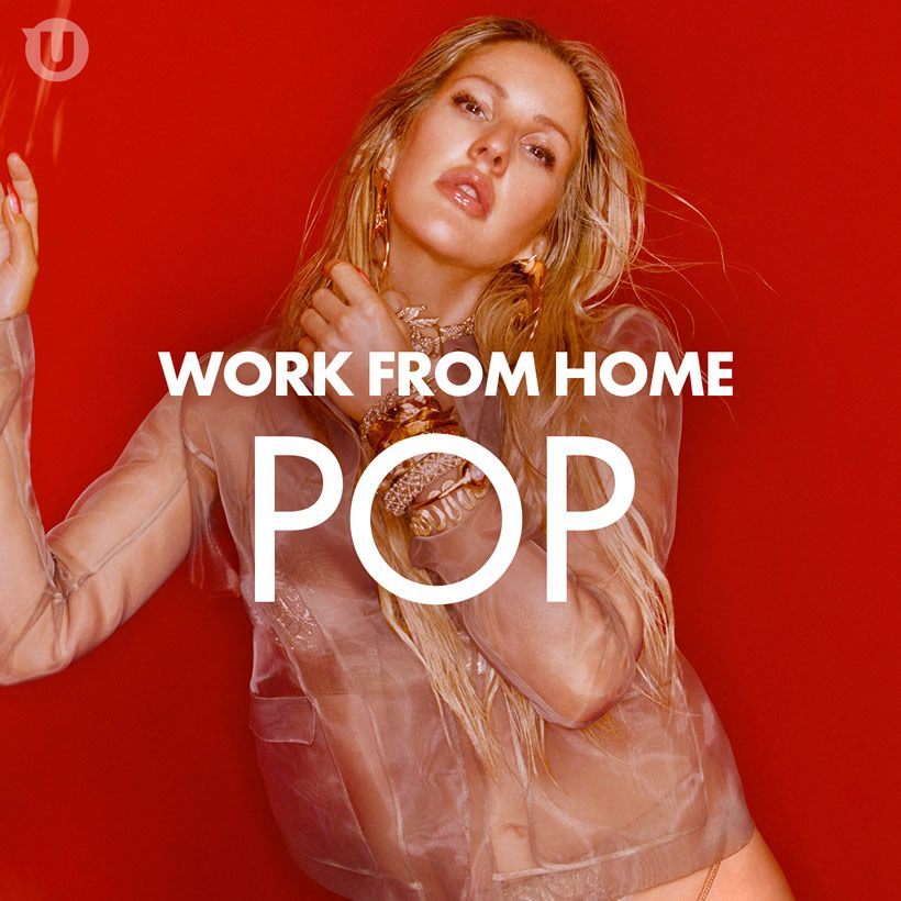 Work From Home - Pop