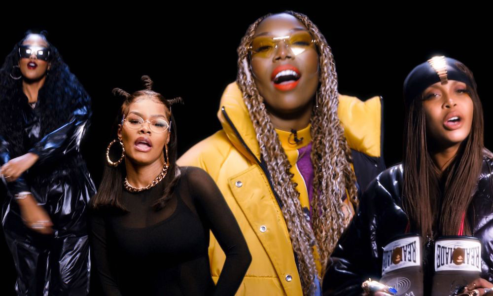 2020 BET Hip-Hop Awards Ladies First