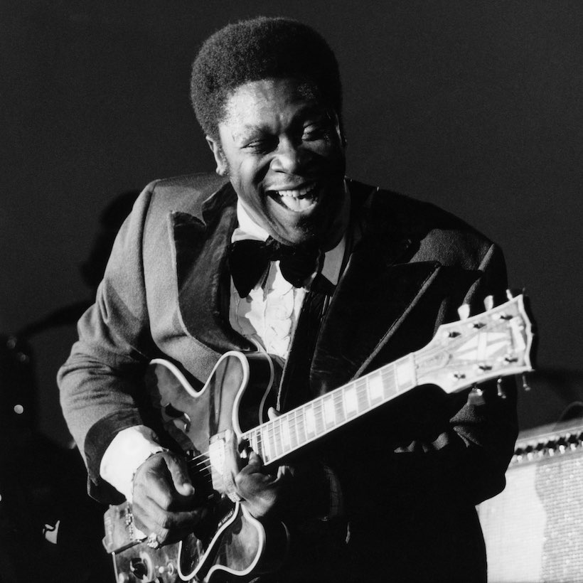 Forthcoming B.B. King Biopic Will Star Wendell Pierce | uDiscover