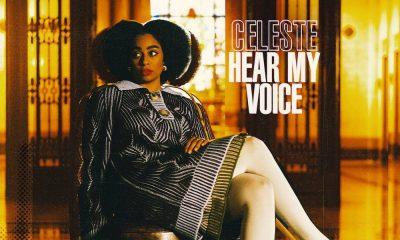 Celeste Hear My Voice