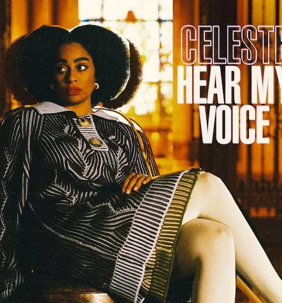 Celeste Hear My Voice
