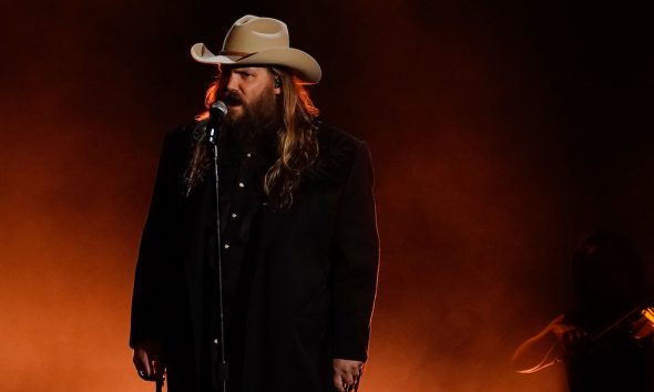Chris Stapleton GettyImages 1182590535