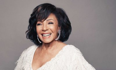 Dame Shirley Bassey Photo 1 Matt Holyoak
