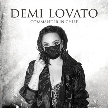 Demi-Lovato-Commander-In-Chief